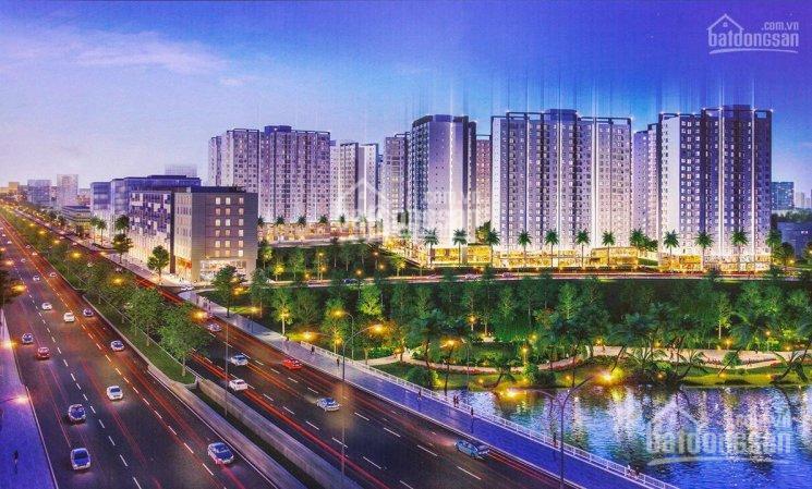 Chính chủ sang lại Akari City giá lỗ 1.6 tỷ 2PN 75m2. LH 0707 8585 45