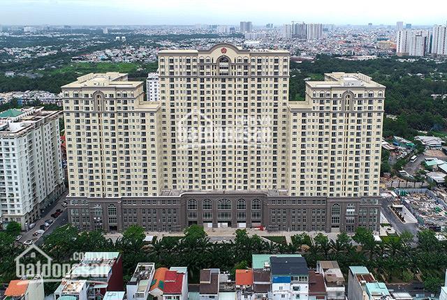 Cho thuê căn hộ Sài Gòn Mia, căn 3PN full nội thất, giá 14tr/th 0932100172