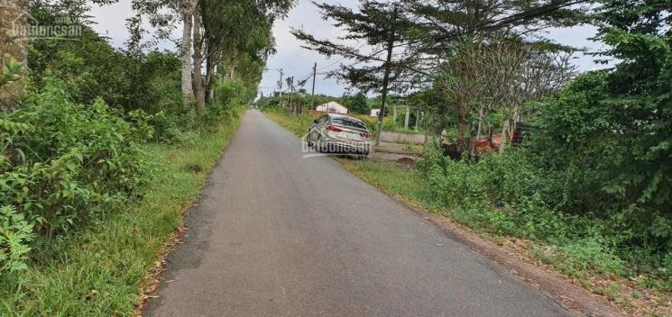 Bán lô đất mặt tiền đường Bàu Lách, xã Phạm Văn Cội, Củ Chi