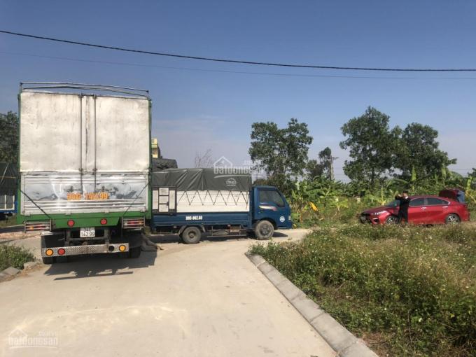 Bán lô đất nền gần viện đa khoa Bình Giang, có sổ