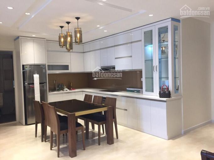 Cho thuê căn hộ cao cấp tại The Golden Armor (B6 Giảng Võ) Ba Đình, 88m2, 2PN giá 11 triệu/tháng
