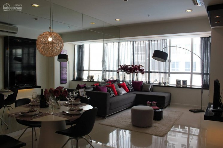 Bán CH Vincom Đồng Khởi, 234m2, có 4PN, view đẹp có 2 ban công, sổ hồng. 0977771919 ảnh 0