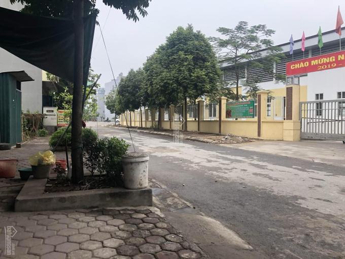 Chính chủ bán lô đất dịch vụ Dương Nội (khu đền bù Đồng Đế - Đồng Chợ)