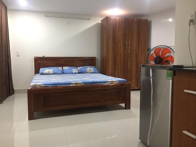 Cần cho thuê căn hộ tại K133/17 Nguyễn Văn Linh, full nội thất, 4 triệu/tháng - 0396837969