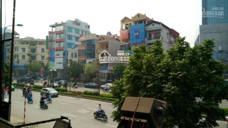 Bán nhà Trung Kính, Trung Hòa, 120m2, giá 22 tỷ
