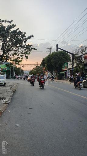 Bán đất Bình Chuẩn, cách chợ 1km, dt 42m2