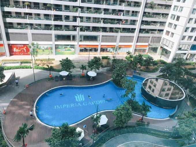 Sang lại mặt sàn văn phòng đẹp nhất khu vực Thanh Xuân, tiềm năng tăng giá 9 - 10%. 096988456
