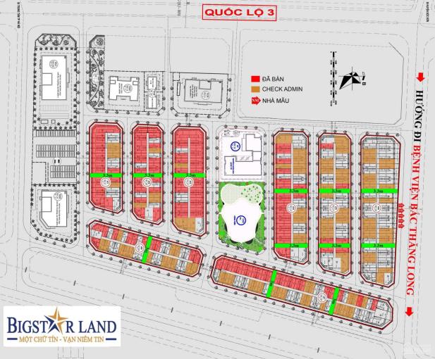 Tại sao khi mua đất nền dự án liền kề Happy Land khách hàng thường tìm hiểu qua Vũ Nguyễn Việt Dũng