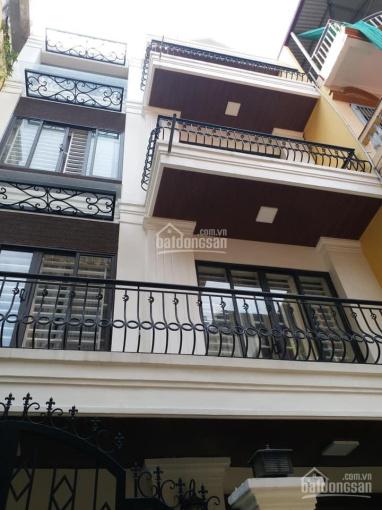 Bán gấp nhà phố Linh Lang, quận Ba Đình, 45m2, MT 6m, chỉ hơn 13tỷ, thông sàn kinh doanh 0783636666