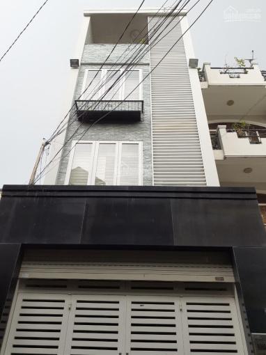 Chính chủ cần tiền bán gấp nhà HXH Đồng Xoài, TB, 4.2 x 12m, giá chỉ hơn 7 tỷ