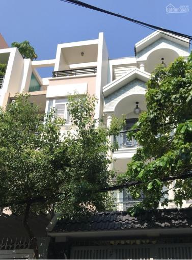 Cho thuê nhà 5x22m, 2 lầu đường Quách Văn Tuấn - khu vpct. Lh: 0906693900