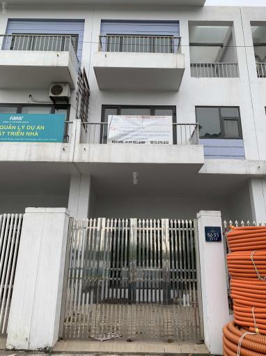 Chính chủ cho thuê nhà liền kề tại khu đô thị Xuân Phương - LH 0984050535