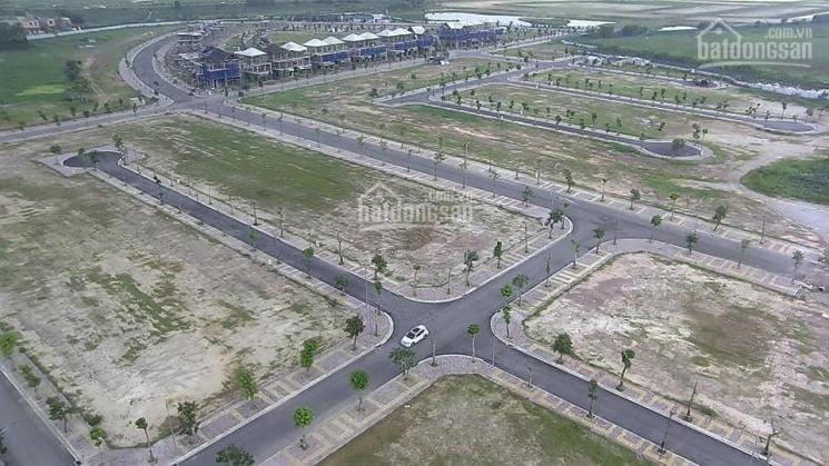 Bán nhà liền kề 120m2 dự án khu đô thị Phúc Ninh - TP Bắc Ninh giá cho nhà đầu tư ảnh 0