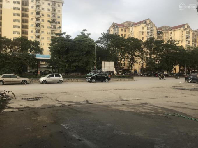 DT 130m2 cửa hàng, mặt đường 2,5 khu đô thị Định Công