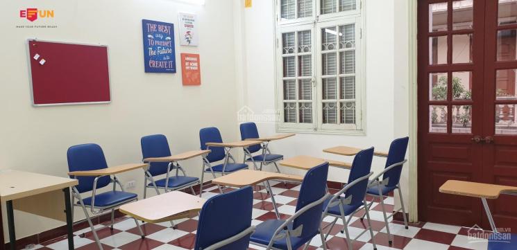 Cho thuê Phòng học - Vương Thừa Vũ