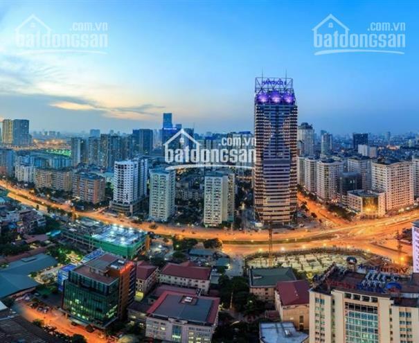Cho thuê văn phòng tòa nhà Diamond Flower Tower mặt phố Lê Văn Lương giá rẻ, liên hệ 0981698185