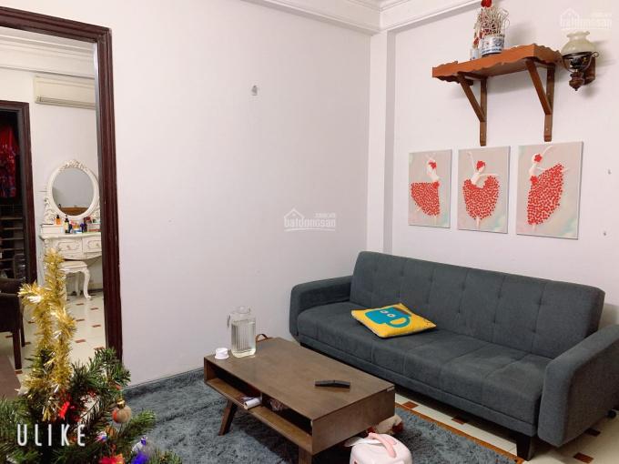 Bán căn hộ chung cư 2 phòng(sát ngay ĐH Hà Nội - Nguyễn Trãi)