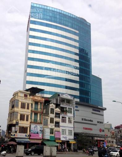 Cho thuê tòa nhà VP Điện Biên Phủ, Q. Bình Thạnh (đối diện Landmark 81) DTSD 1.720m2. 0909.989.040