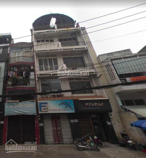 Cho thuê nhà 3 lầu (DT: 7mx13m) MT Huỳnh Văn Bánh, Q. Phú Nhuận, giá 100 tr/th, 0908609012