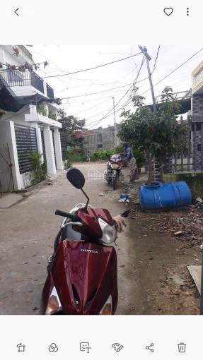 Bán nhà kiệt 01 Phạm Như Xương, ô tô chạy vào tận sân nhà