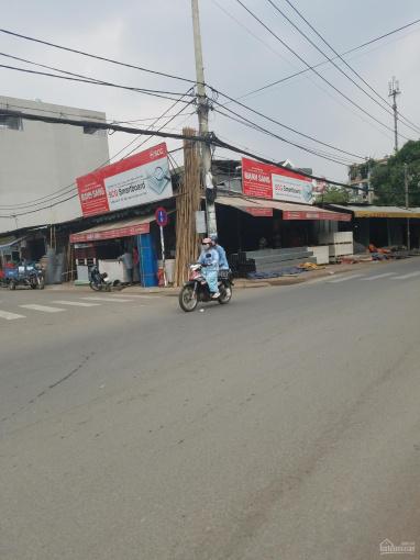 Bán nhà mặt tiền 502 đường Bình Long, 8mx43m, nhà cấp 4, giá: 29 tỷ, P.Phú Thạnh, Q.Tân Phú