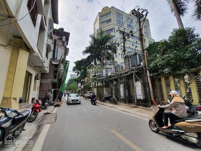 Linh Lang đẹp nhất phố - kinh doanh - 45m2 - 5 tầng - mt 6.1m - giá chỉ 13 tỷ 5 trăm triệu