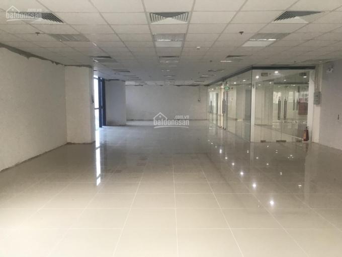 Cân cho thuê 161.9m2 diện tích sàn văn phòng Viwaseen số 48 Tố Hữu, tòa nhà chuyên văn phòng