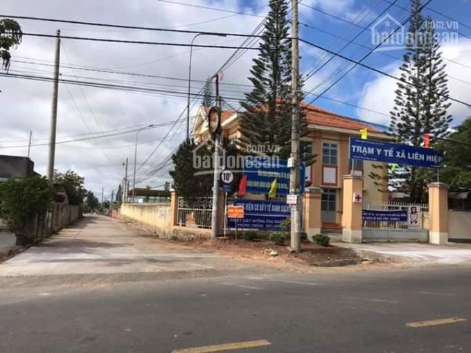 Giá chính chủ cần bán gấp đất hẻm trạm y tế, Liên Hiệp, Đức Trọng, Lâm Đồng