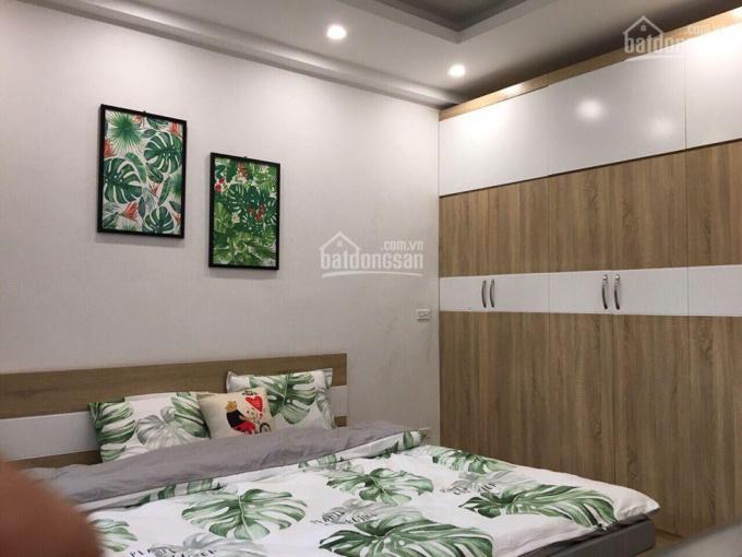 Cho thuê chung cư Ngô Gia Tự 30m2 thiết kế 1ngủ đẹp giá 5tr/tháng.