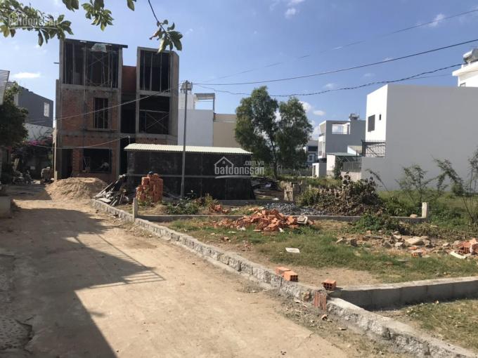 Bán đất hẻm 3m đường Phú Nông, Vĩnh Ngọc, Nha Trang, DT 65,2, giá 1,1 tỷ. LH 0983112702