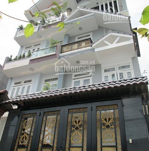 Cho thuê nhà hẻm 10m 150 Nguyễn Trãi thông qua Lê Thị Riêng, 5x20m, 3 lầu, 8 phòng, Quận 1