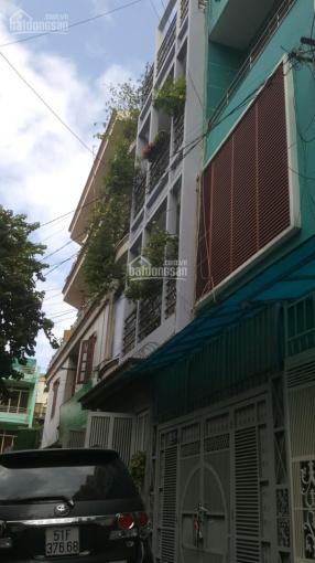 Nhà ở ngay đường Bàu Cát 2. Vị trí thông thoáng yên tĩnh, khu Phường 14, Q. Tân Bình
