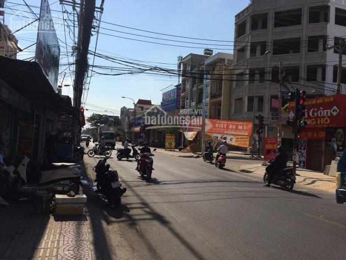 Bán nhà 4.5x25m trệt 1 lửng 3 lầu, giá 12.5 tỷ, MT Nguyễn Ảnh Thủ, P. Hiệp Thành, Q12