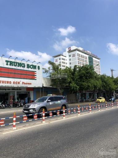 Bán đất mặt tiền đường Trần Vĩnh Kiết, hướng Đông Bắc, zalo 0912.822.799 ảnh 0