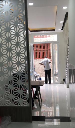 Nhà mới nay mua, mai vào ở ngay, ở Linh Xuân, giá 2.35 tỷ, CK 3 chỉ vàng, tặng nội thất, 0919882378