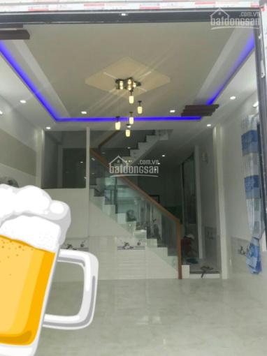 Bán nhà mới xây 2 lầu, 99m2 P. Hoà Khánh Nam, Liên Chiểu, giá 2,65 tỷ