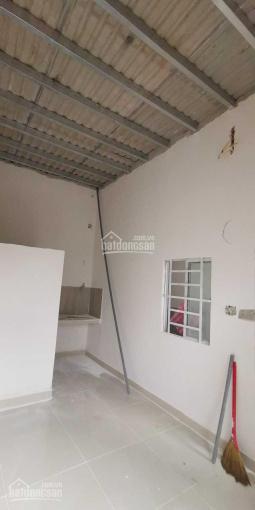 Tòa nhà 60 phòng sắp xây xong đường Bình Giã, Tân Bình