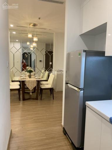 Chính chủ bán căn hộ 1606 - S2 DT 103m2 chung cư 47 Nguyễn Tuân, giá 3,8 tỷ 0916419028 ảnh 0
