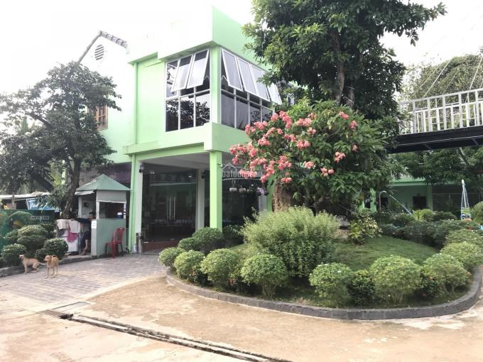 Chính chủ bán 156m2 hẻm 121 Trần Hưng Đạo, đối diện Mango Resort, giá cực tốt 5.5 tỷ