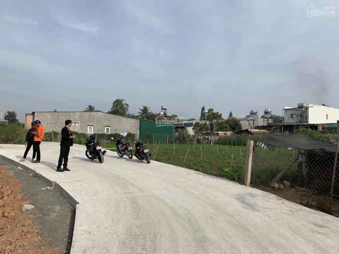 Bán đất thổ cư giá rẻ dành cho nhà đầu tư tại hẻm Thống Nhất, Phú Hội, Đức Trọng - Lâm Đồng