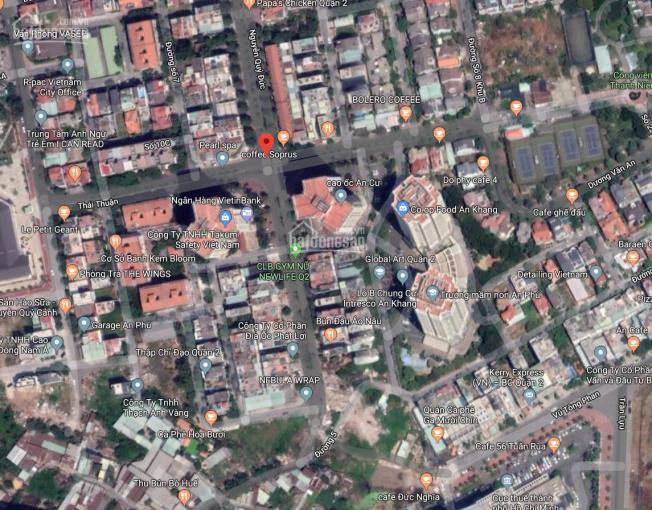 Bán mặt tiền Nguyễn Quý Đức, APAK, DT: 100m2, giá 23.5 tỷ TL - LH 0903652452 gặp (Mr. Phú) ảnh 0