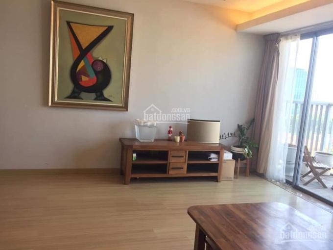 Cho thuê căn hộ chung cư 80m2, Việt Đức Complex, full nội thất, 12 triệu/tháng