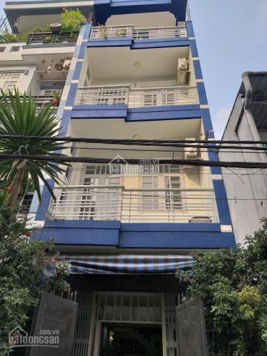 Cho thuê nguyên căn nhà 332/31 Độc Lập, Tân Phú, 4x17m, 3 lầu