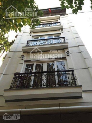 Bán nhà mặt phố Vũ Ngọc Phan DT 80,6m2, MT 4,3m x 5 tầng giá 21 tỷ, LH 0982 824266 ảnh 0