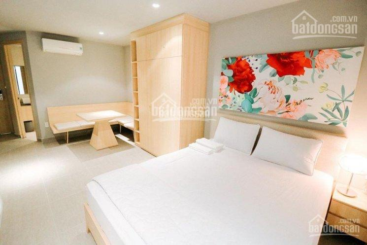 Sang khách sạn 23 phòng MT Bạch Đằng, P.2, Q.TB, 8x20m, trệt 6L, 65 triệu/th