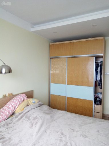 Bán căn hộ Vinaconex 3 Trung Văn, DT 105m2, toà CT2, full đồ xịn, 3PN, 2WC, 2 ban công Đông Nam