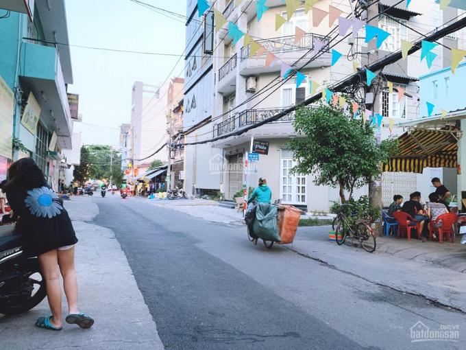 Nhà bán góc đẹp, đường Trần Văn Ơn (nối dài), Tân Phú 5x17.5m đúc 4 tấm, đường 12m. Giá 14 tỷ ảnh 0