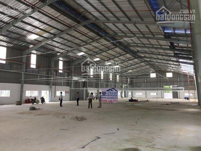 Cho thuê kho xưởng tại Văn Giang, Hưng Yên, DT: 1500m2, 2000m2, 7000m2, LH: 0901728285