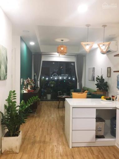 Cho thuê căn hộ chung cư M - One Quận 7 view Bitexco đẹp nhất dự án nội thất siêu đẹp