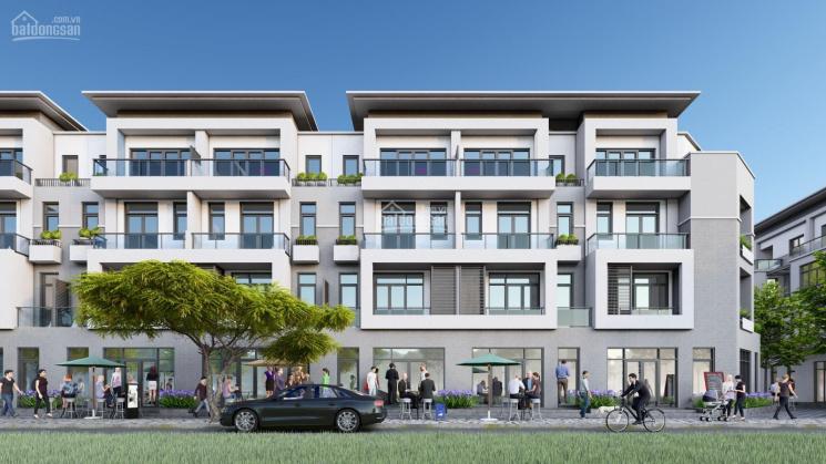 Cần bán gấp căn shophouse biệt thự trước tết, 132m2 MT 6m, giá chỉ 6.8 tỷ, (GL cho khách thiện trí)